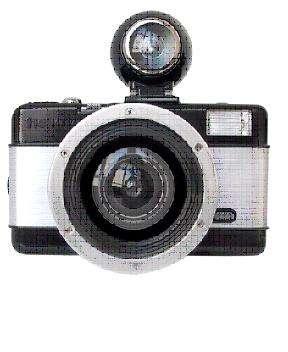 28 Vintage Camera Inspirations