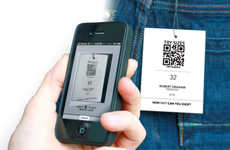 Tech-Savvy Jean Shopping - Hointer Revolutionizes Retail Using Efficient Mobile Shopping