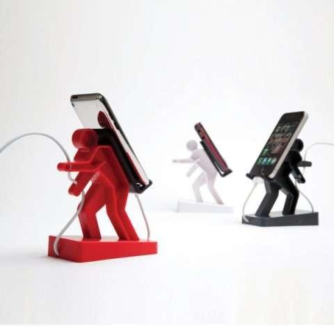 72 Practical Smartphone Stands