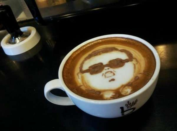 15 Examples of Latte Art