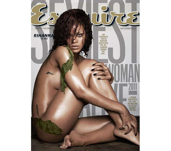 144 Bold Rihanna-Inspired Pieces