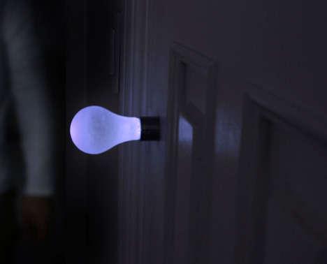 33 Genius Doorknobs