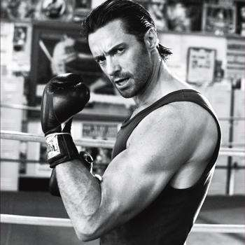 15 Hunky Hugh Jackman Features