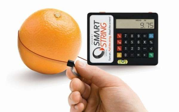 10 Tech-Savvy Measuring Devices