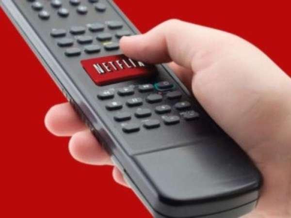 16 Netflix Creations