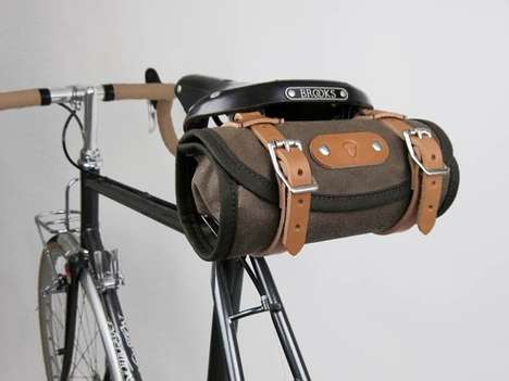 Keep-All Bike Baggage