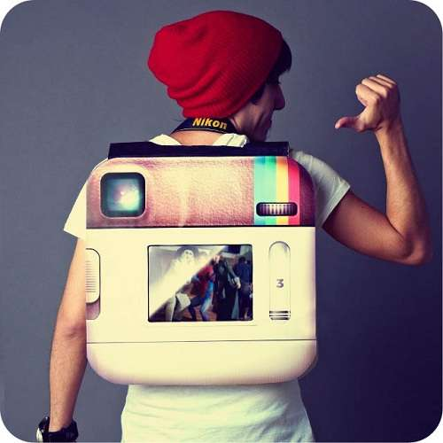60 Atypical Instagram Concepts