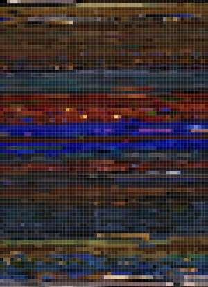 Pixelated Film Blueprints