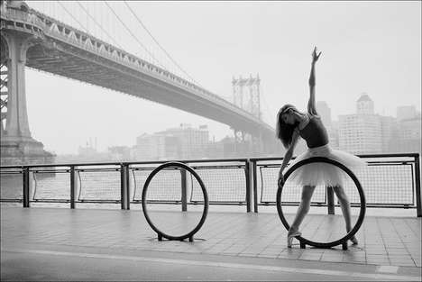 Delicate Ballerina Photography (UPDATE)