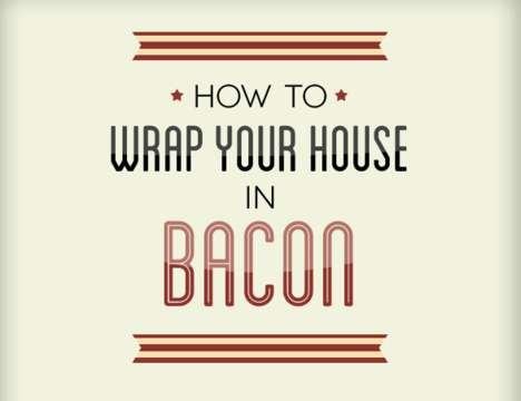 Bizarre Bacon Instructions