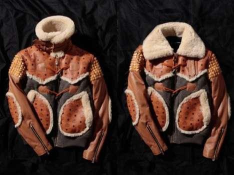 Contemporary Tribal Fashions
