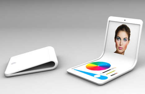 Faux Wallet Cellphone Designs
