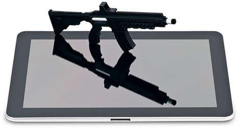 Sharp-Shooting Styluses