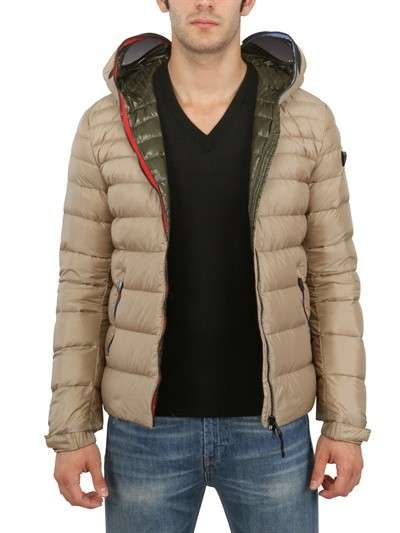 Faceless Winter Jackets