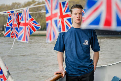 The Slam City Skates 2013 S/S Collection Takes Over London