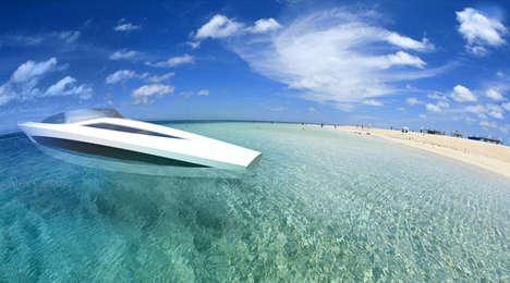 Lengthy Luxury Yachts