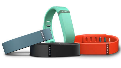 Fitness Tracking Bracelets