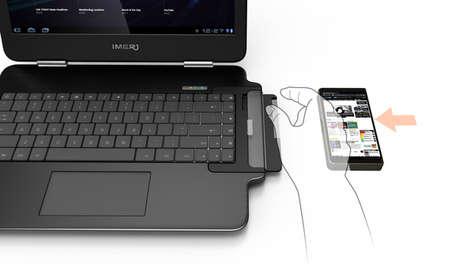Smartphone-Specific PCs