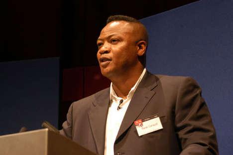 Rene Carayol Keynote Speaker