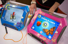 Classic App-Enhanced Toys - Fisher-Price Augments Iconic Playsets with iPad Functionality