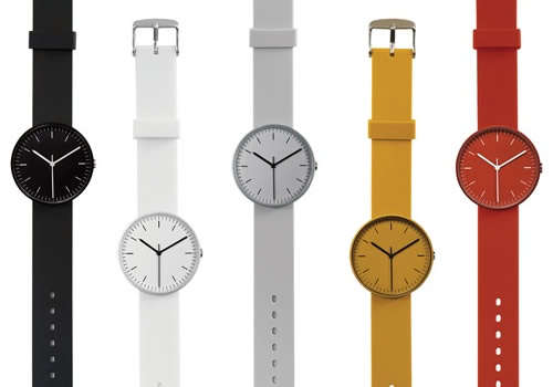 32 Super Slim Watches
