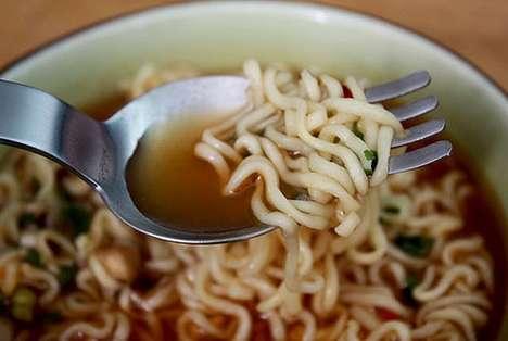 Hybrid Noodle Utensils