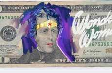 Heroic Dollar Bill Remixes