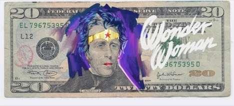 Heroic Dollar Bill Remixes