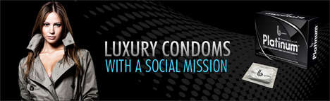 Luxury-Marketed Contraceptives