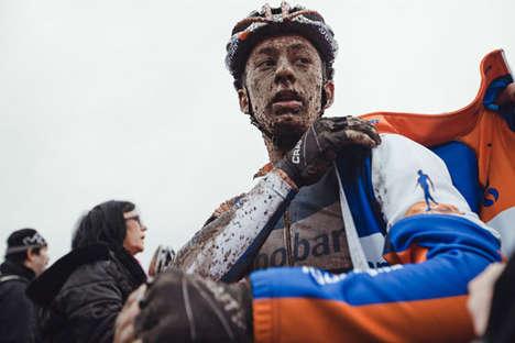 Bike Racing Photography