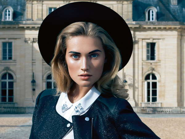 79 Fabulous Parisian Flair Photoshoots