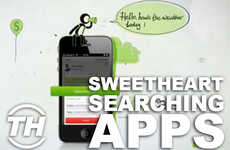 Sweetheart Searching Apps