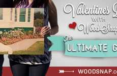 Customized Wooden Gifts