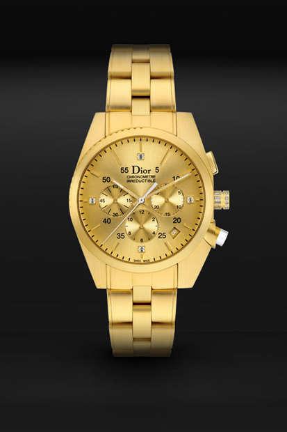Luxury Certified Chronometer Watches