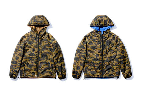 Inside-Out Armor Jackets
