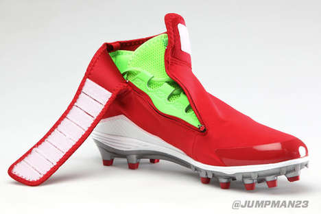 Undercover Multi-Colored Cleats