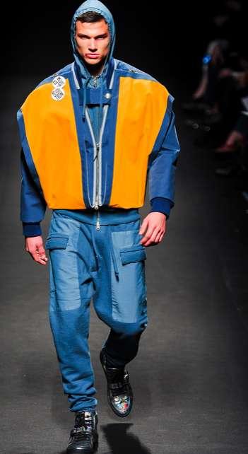 Baggy Ruffian Fashions