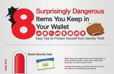 Dangerous Card Carriers
