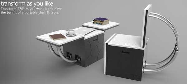 super popular 0a85d 54b58 28 Multi-Functional Desks