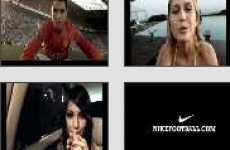 First Person Advertising - Guy Richie's Nike Ad Takes It To The Next Level