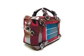 Solar Panel Handbags