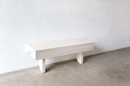 Extendable Benches