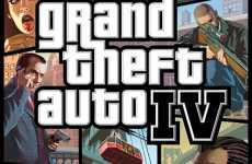 GTA IV Causes Real Violence - Game Leads to Real Stabbings & Theft