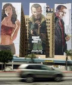 Top 6 Grand Theft Auto Posts