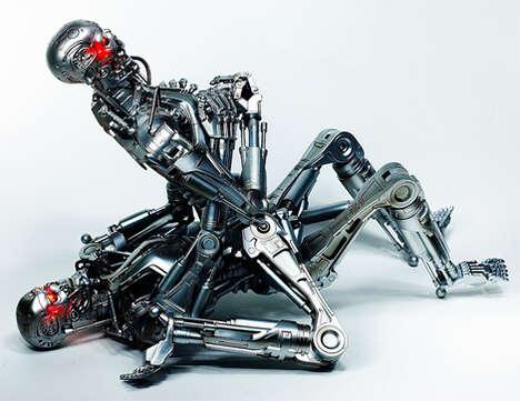 Themed Robot Sex
