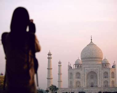 Environmentally Endangered Tourism