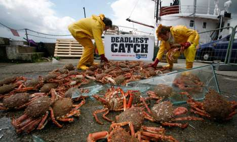 Discovery Channel Deadliest Catch: Accident or Not?