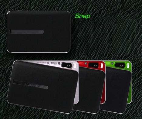 Wallet Cameras