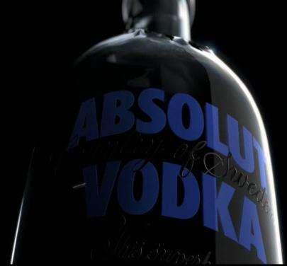 Dissecting Vodka
