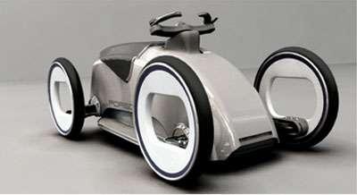 Banana-Shaped Vehicles- N6 Matteo Gentile